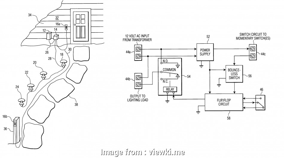 Low Voltage Thermostat Wiring Diagram Perfect Voltage Outdoor