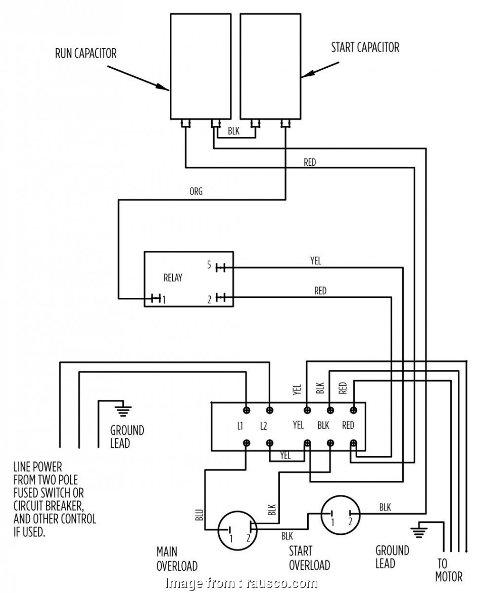 Need For Submersible Pump Wiring Diagram on
