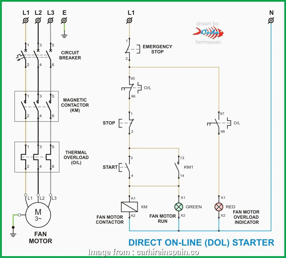 L&T, Starter Wiring Diagram Best Wiring Diagram Of, Motor ... on logic flow diagram, mechanically held lighting contactor diagram, contactor parts, contactor exploded view, generac transfer switch diagram, 6 prong toggle switch diagram, electrical contactor diagram, contactor switch, kitchen stoves and ovens diagram, push button start stop diagram, contactor coil, 3 position selector switch diagram, magnetic contactor diagram, single phase reversing contactor diagram, circuit diagram, contactor relay, abortion diagram, contactor operation diagram, carrier furnace parts diagram, reverse polarity relay diagram,