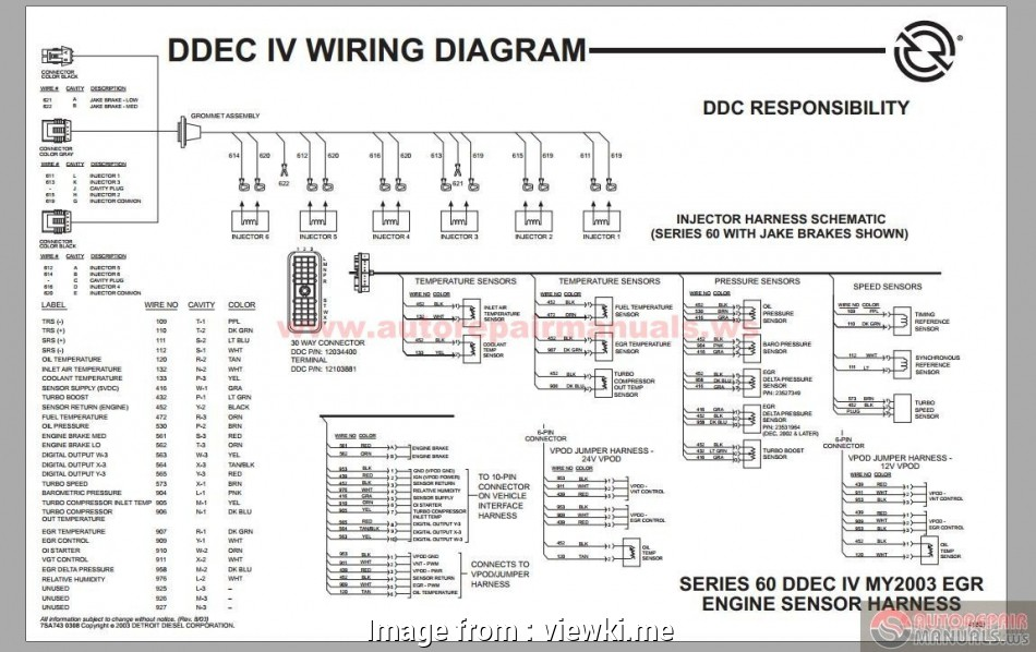 Mbe 4000 Starter Wiring Diagram Top      4000 Engine
