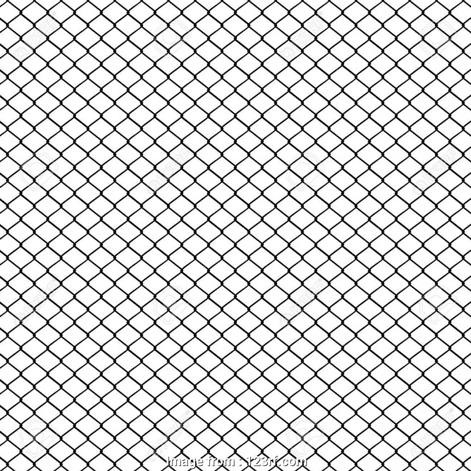 metal wire mesh Fence made of metal wire mesh illustration on white background. Stock Vector, 57387962 19 New Metal Wire Mesh Galleries