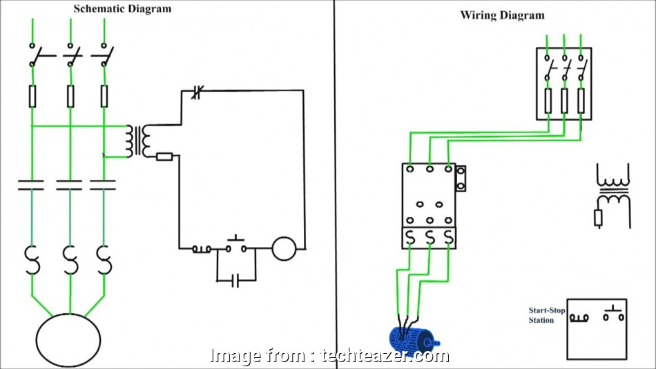 Motorcycle Starter Wiring Diagram Brilliant Motorcycle