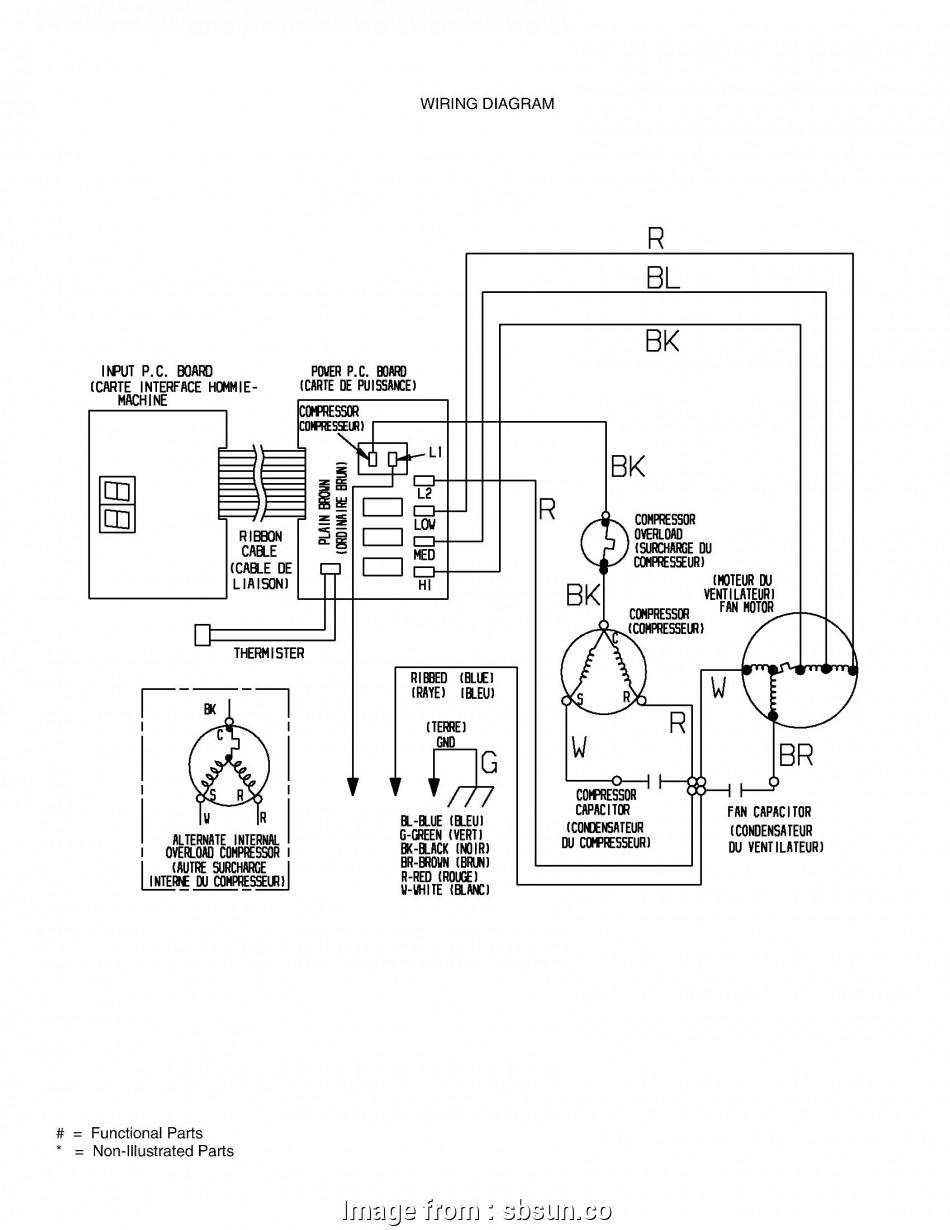 Motorhome Thermostat Wiring Diagram Popular Duo Therm Rv