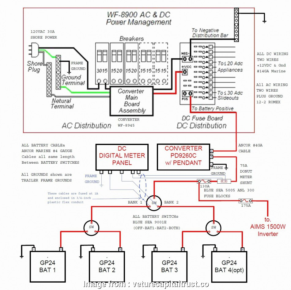 Motorhome Thermostat Wiring Diagram Popular Wiring Diagram