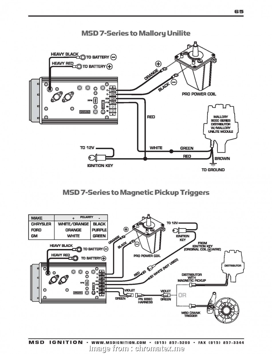 Hei Msd 6a Wiring Diagram | Wiring Diagrams Mallory Unilite Wiring Diagram Chevy on basic ignition wiring diagram, points wiring diagram, ignition ballast resistor wiring diagram, 240z tach wiring diagram, ignition switch wiring diagram, wiper motor wiring diagram, ignition coil wiring diagram, msd wiring diagram, electronic ballast wiring diagram,
