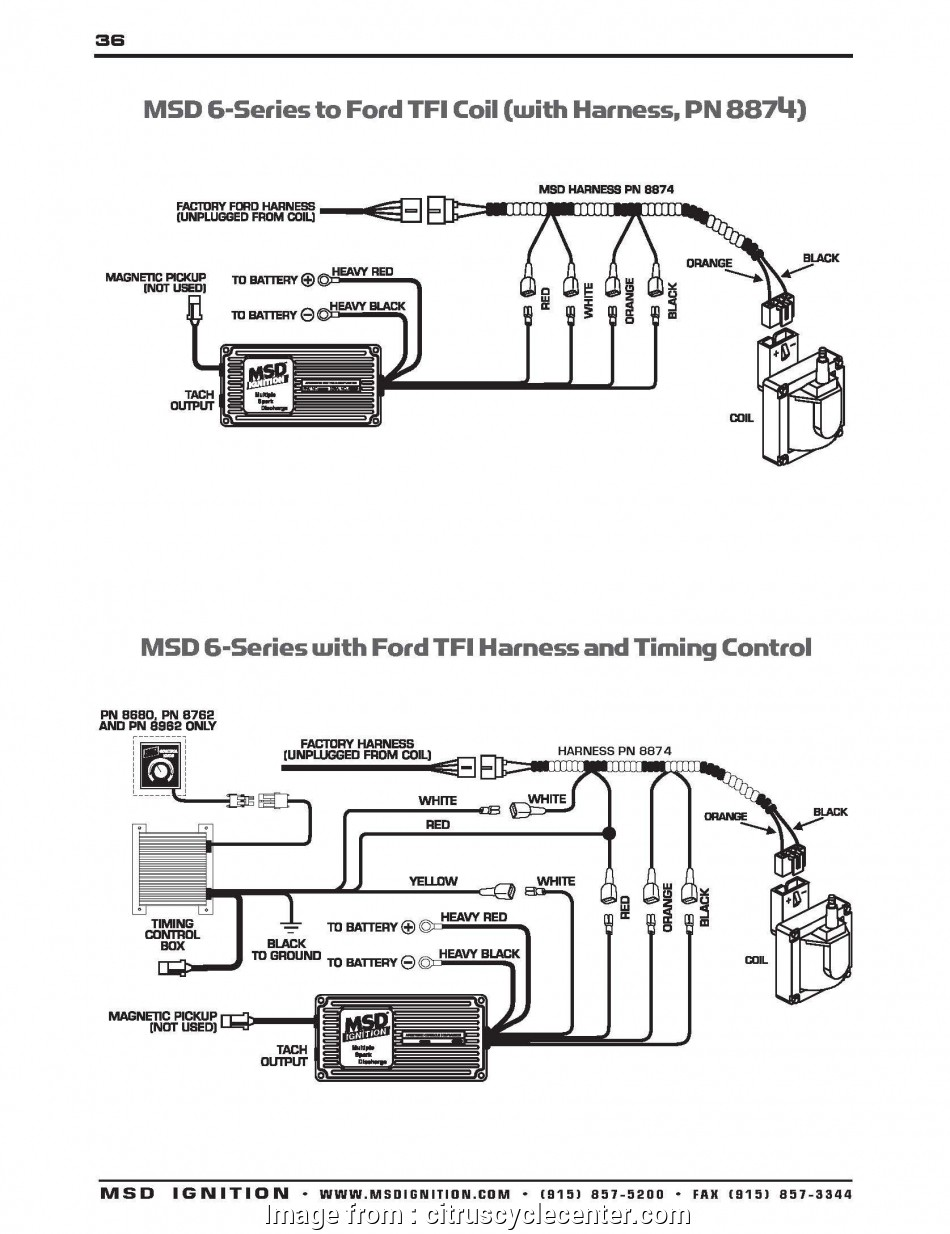 Msd Ignition Wiring Diagram Chevy from tonetastic.info
