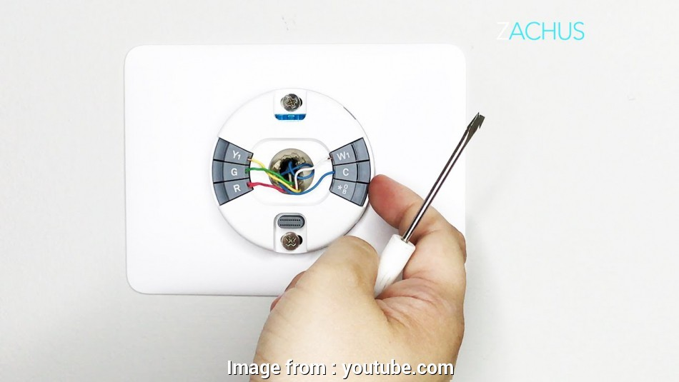 nest e wiring diagram Step by Step Install of, New Nest Thermostat E 17 New Nest E Wiring Diagram Galleries