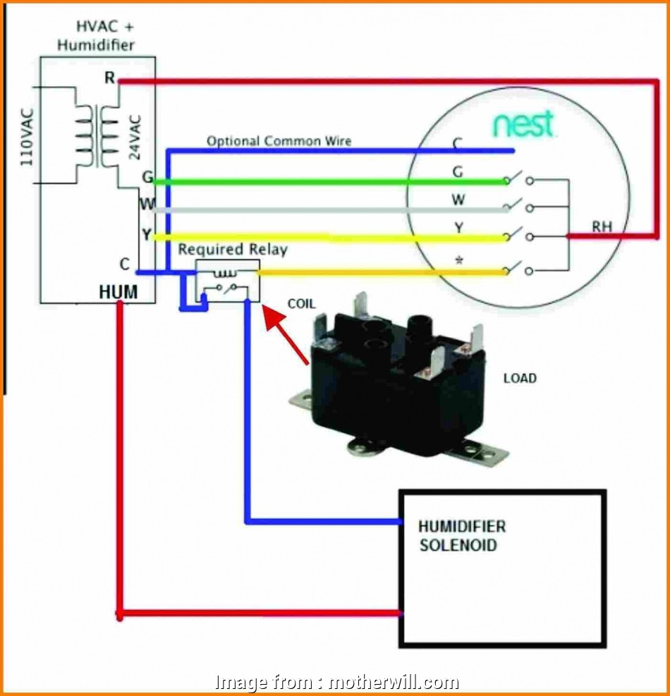 Fine 8 Wire Thermostat Diagram Basic Electronics Wiring Diagram Wiring Cloud Oideiuggs Outletorg