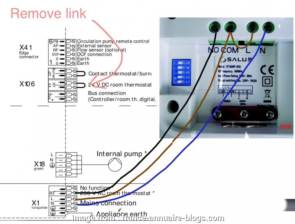 Nest Thermostat Wiring Diagram from tonetastic.info