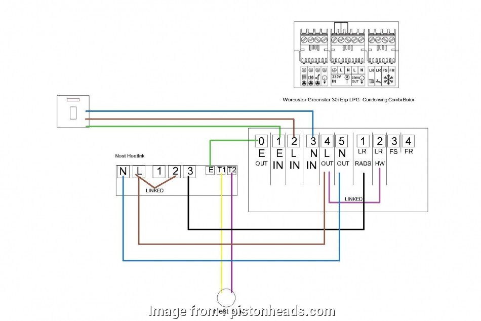 nest wiring diagram for combi boiler I also want, stat itself to be hardwired, T1/T2, fixed on, wall. I, thinking something like this? or have I just killed, nest/ boiler lol? 14 Most Nest Wiring Diagram, Combi Boiler Collections