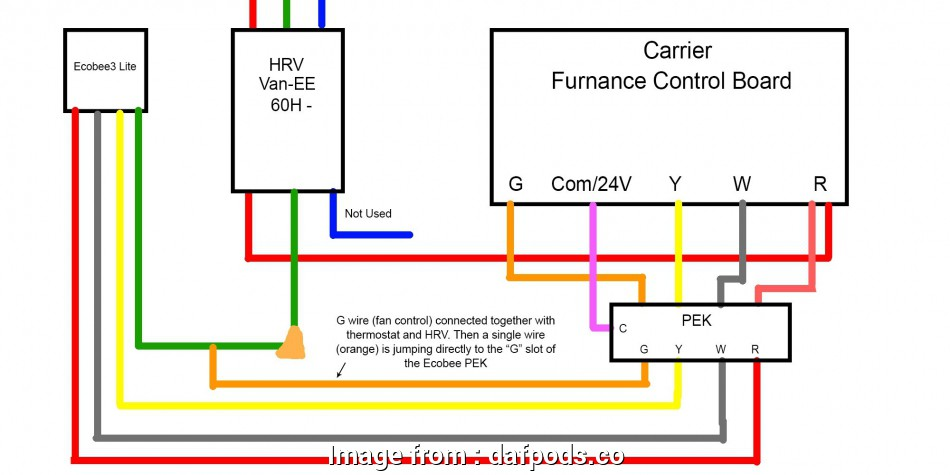 Diagram  Prestige Honeywell Steam Humidifier Wiring