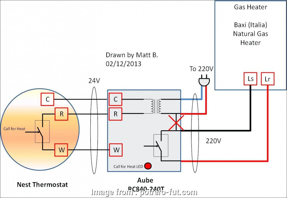 Nest Wiring Diagram  Humidifier Most Nest Humidifier