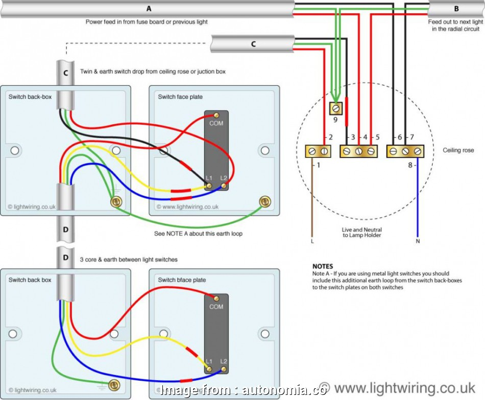 neutral wire in light switch uk two, switching wiring diagram, colours, 2, dimmer switch rh chocaraze, connecting a, way dimmer switch wiring a, way dimmer switch 9 Practical Neutral Wire In Light Switch Uk Galleries