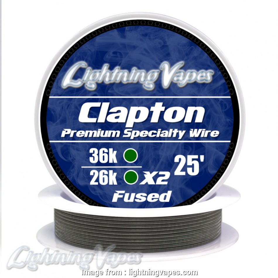 ni200 26 gauge wire ... Clapton Wire Spools, 25' 18 Top Ni200 26 Gauge Wire Pictures