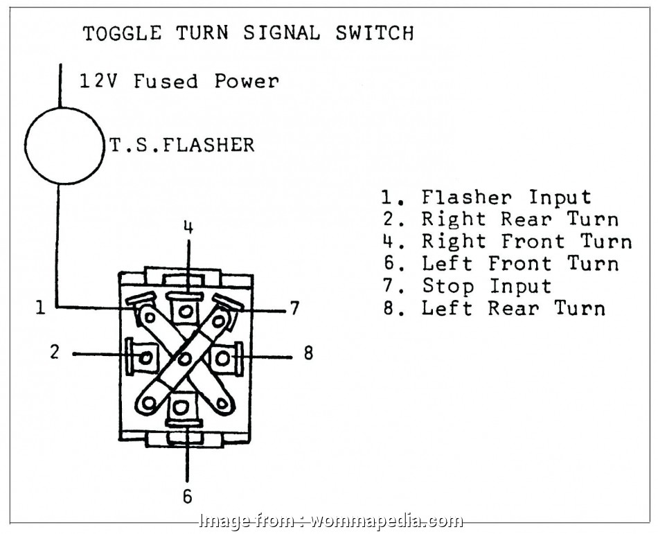 On On Toggle Switch Wiring Brilliant Carling Technologies
