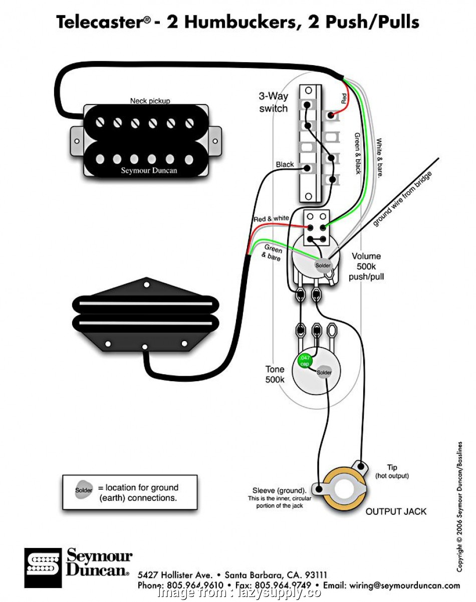 P, Seymour 3, Switch Wiring Diagram Popular Telecaster ... on