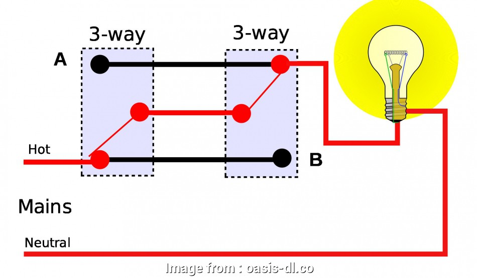 pdl 2 way switch wiring 2, switch wiring diagram, colours inspirational 3,  switch