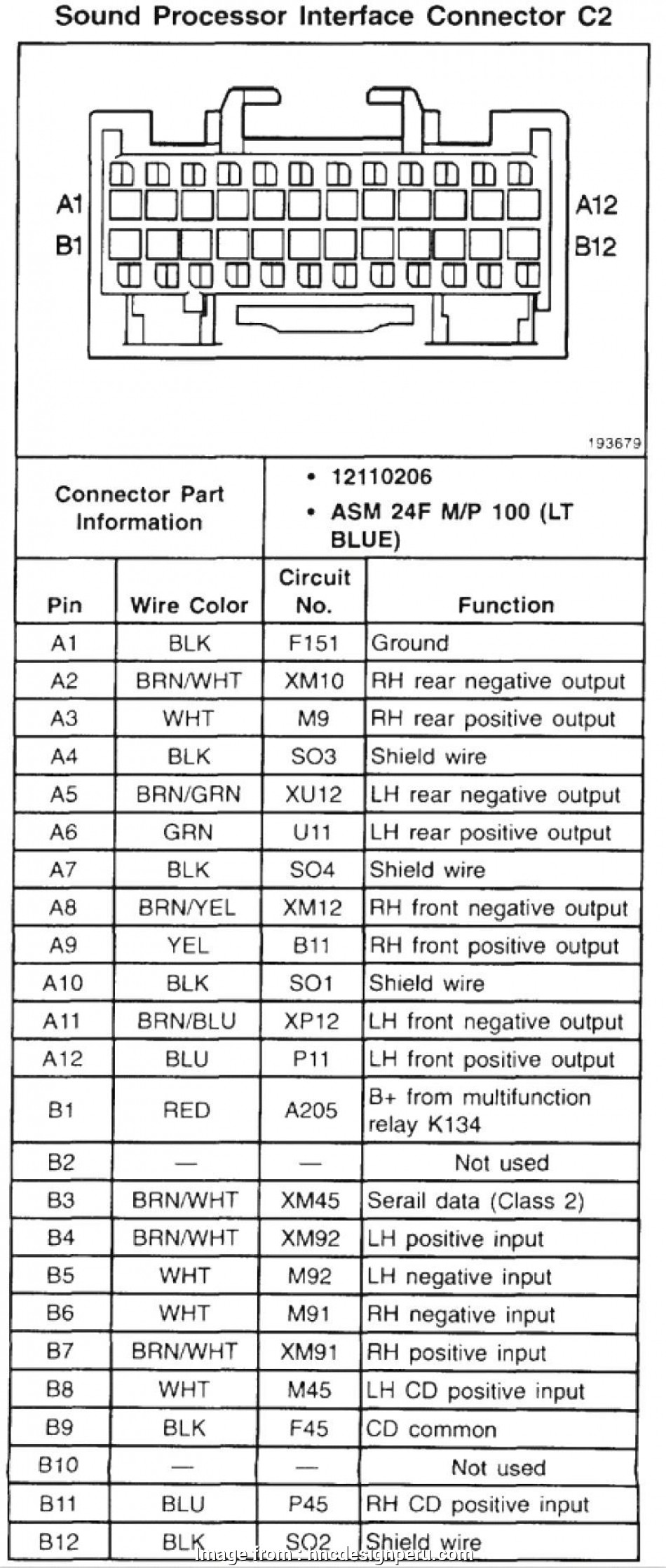 Pioneer  P4400 Wiring Diagram New Pioneer  6400bt Wire Colors Wiring Diagram Info 728 U00d7545 Images