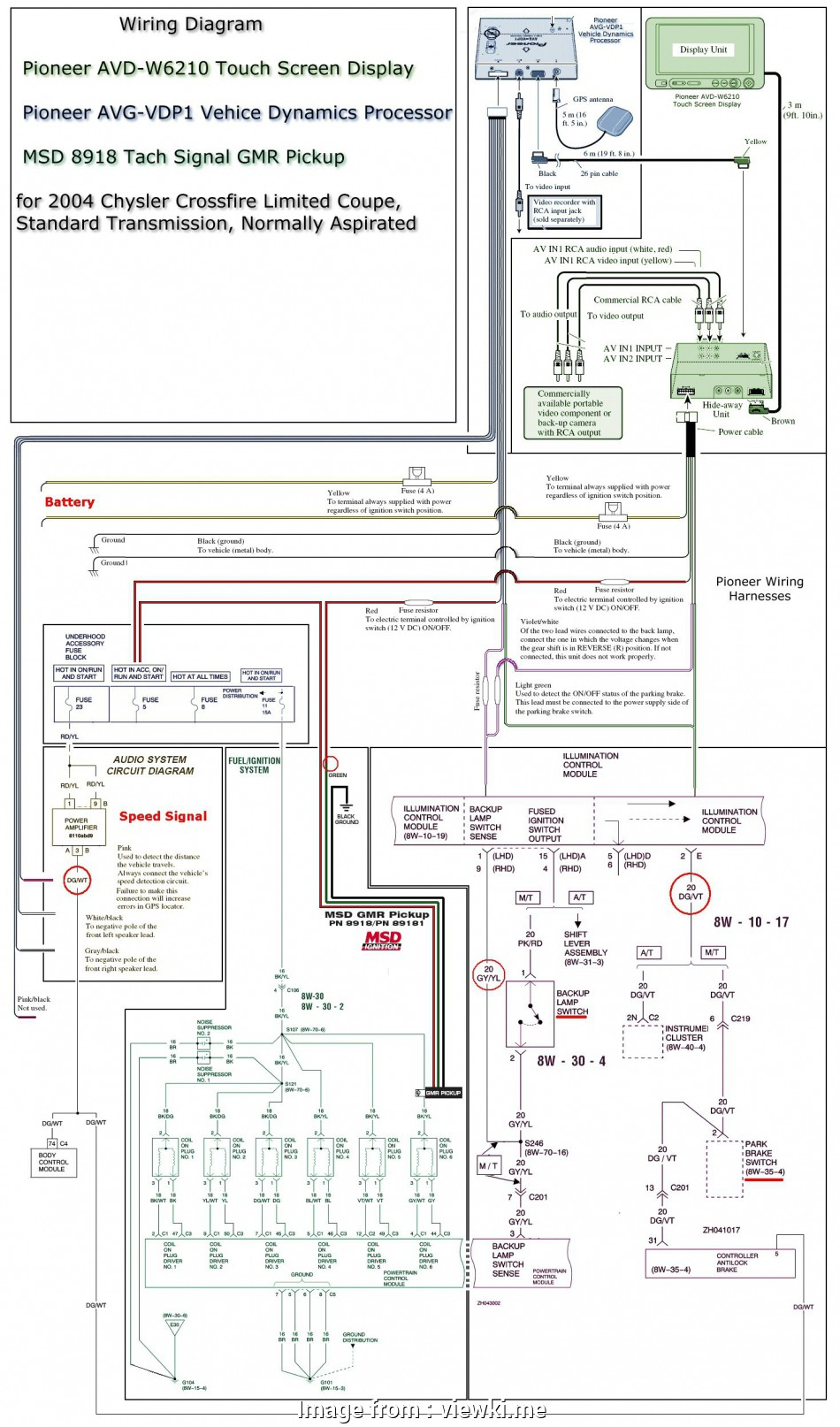 Pioneer  X2800bs Wiring Diagram Most Pioneer  X2800bs Wiring Diagram Lovely Awesome Of 20
