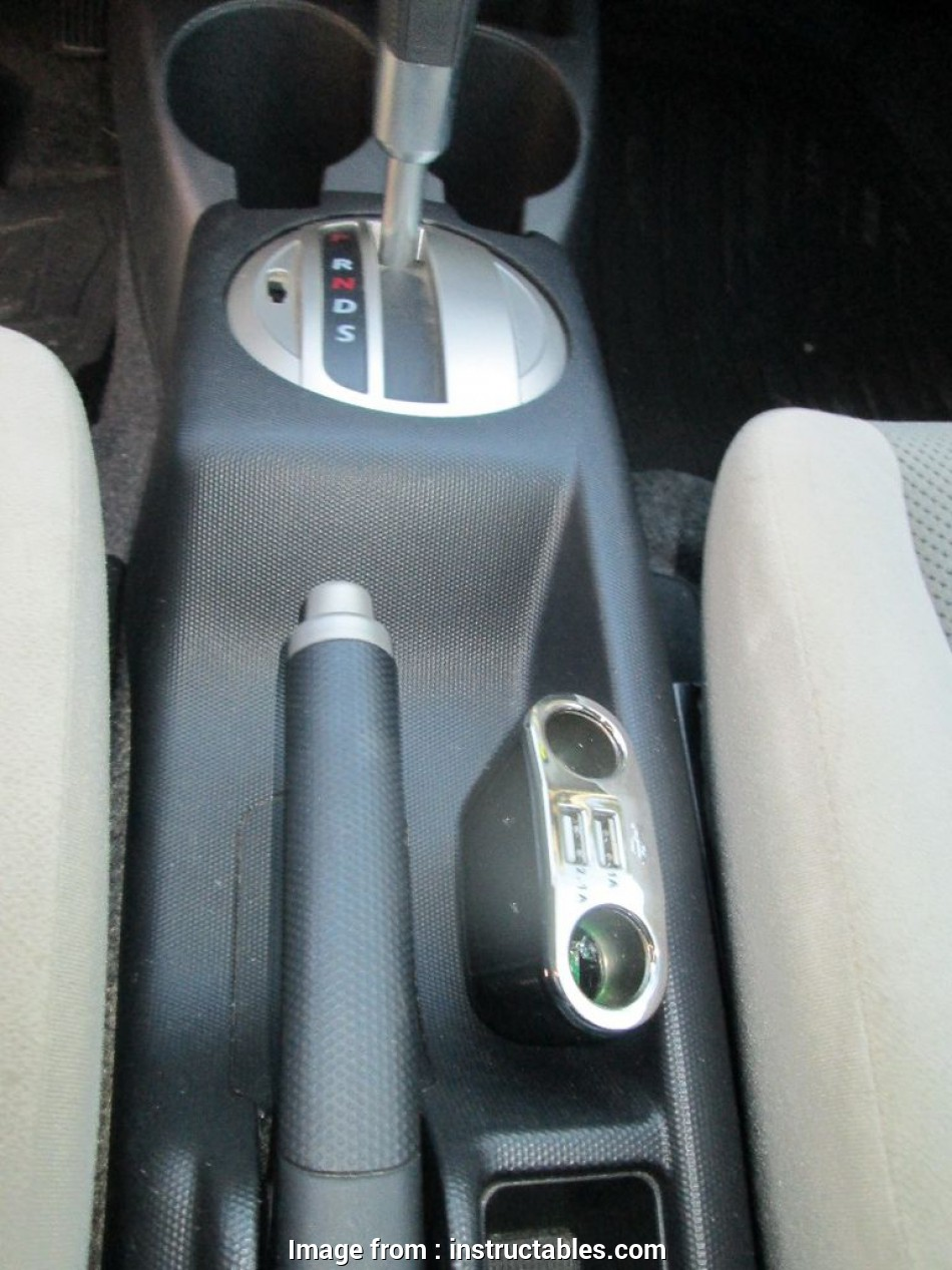 power outlet install car Picture of Install an Auxiliary Power Outlet in a Vehicle 19 New Power Outlet Install Car Ideas