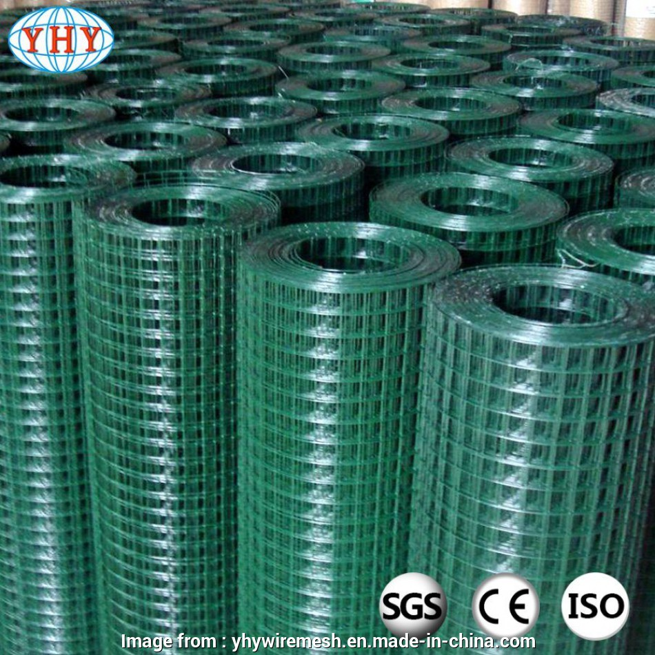 pvc coated welded steel wire mesh China, Coated Galvanized Crab Trap Welded Wire Mesh, United 12 Top Pvc Coated Welded Steel Wire Mesh Solutions