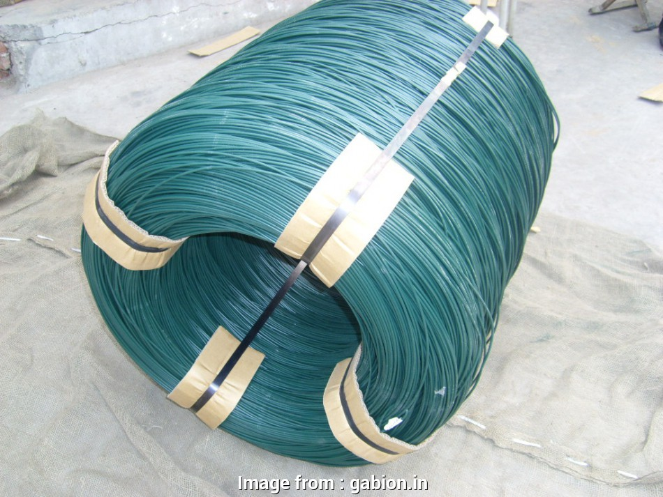 pvc coated wire mesh india PVC Coating Wire Details. images come hear 10 Simple Pvc Coated Wire Mesh India Images