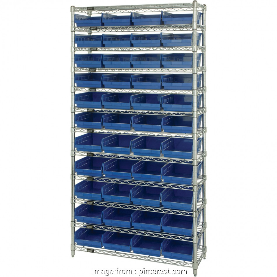 quantum chrome wire shelving Wire shelves allow, to circulate, provide excellent product visibility. Durable chrome finish ensures years of heavy-duty dependability, service 18 New Quantum Chrome Wire Shelving Solutions