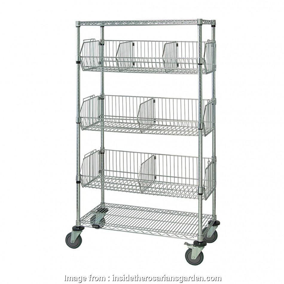 quantum storage wire shelving unit Graceful Ae25 Wire Baskets On Ladder Edit To Fetching Full Image 14 Fantastic Quantum Storage Wire Shelving Unit Ideas