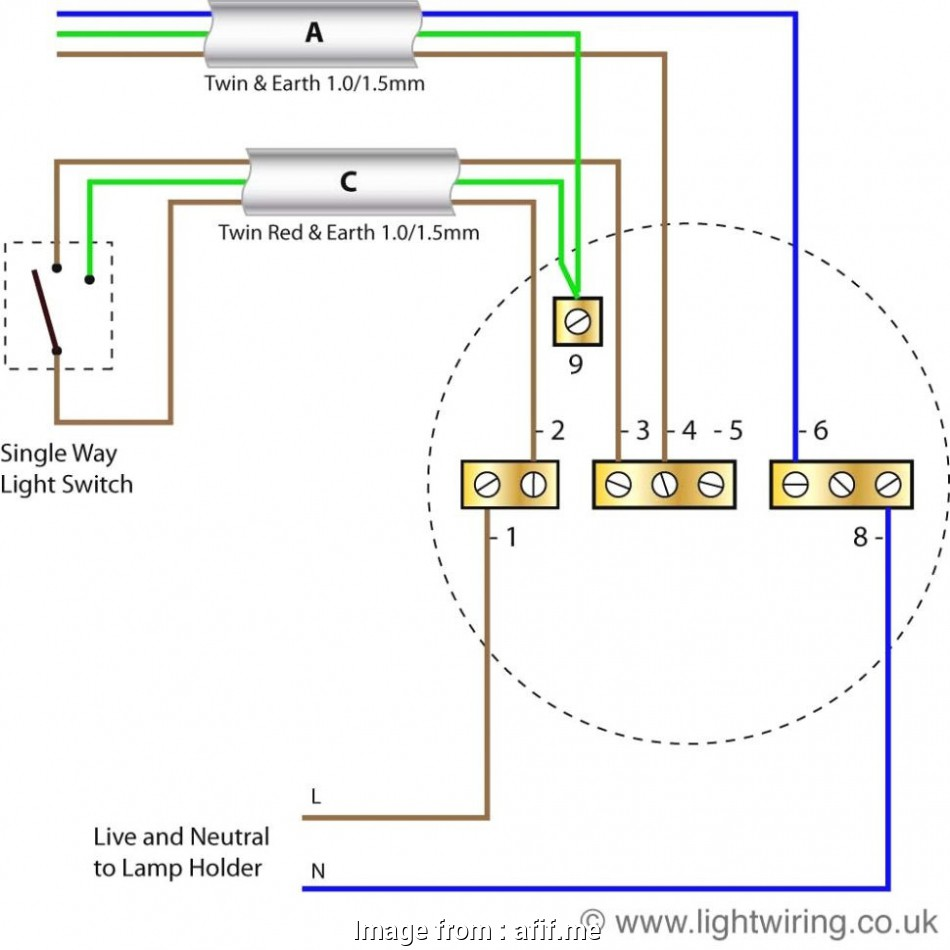 Red Wire In Light Switch Box Top Circuit  In  Wire Single