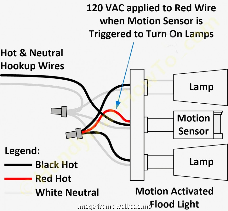 Red Wire On Light Switch Professional 3 Wire Light Switch Four  Wiring Diagram Inside Diagrams
