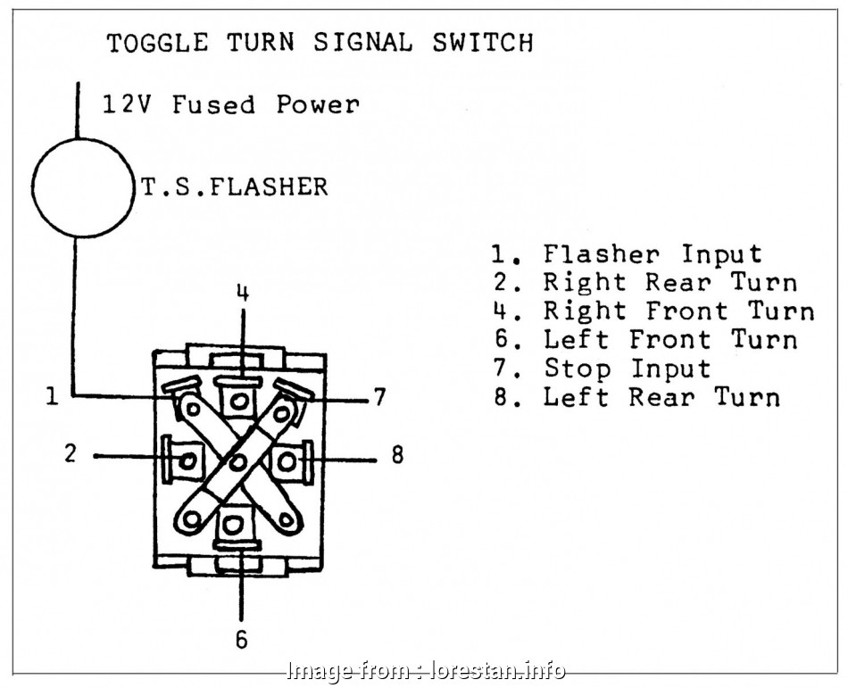 Reverse Polarity Toggle Switch Wiring Practical On  On