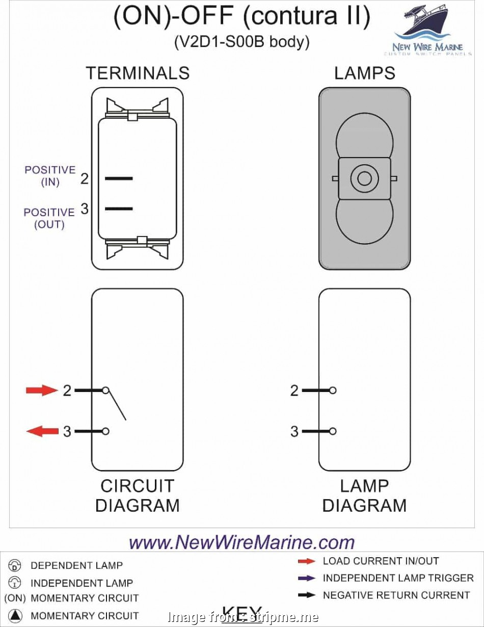 Rigid Industries Toggle Switch Wiring Best Carling Toggle Switch Wiring Diagram Download