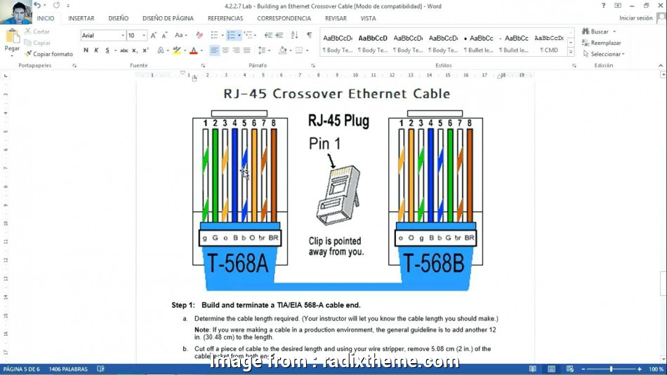 Rj45 Wall Plug Wiring Diagram Most Cat5e Wiring Diagram