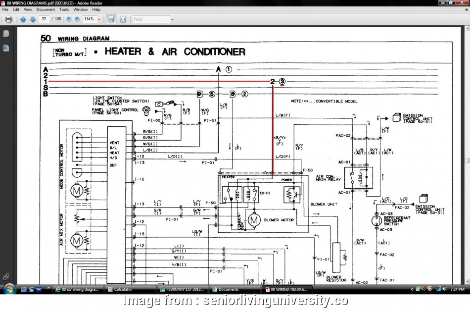 rx7 starter wiring diagram 88, wiring diagram rx7club, mazda, forum rh rx7club, 88Rx7 Wiring-Diagram 88Rx7 Wiring-Diagram 9 Nice Rx7 Starter Wiring Diagram Collections