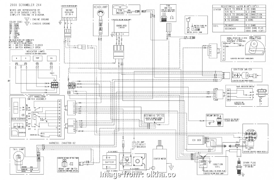 rzr 800 starter wiring diagram polaris ranger, 800 wiring diagram wire center u2022 rh daniablub co, 900 Wiring Schematics 18 Nice Rzr, Starter Wiring Diagram Collections