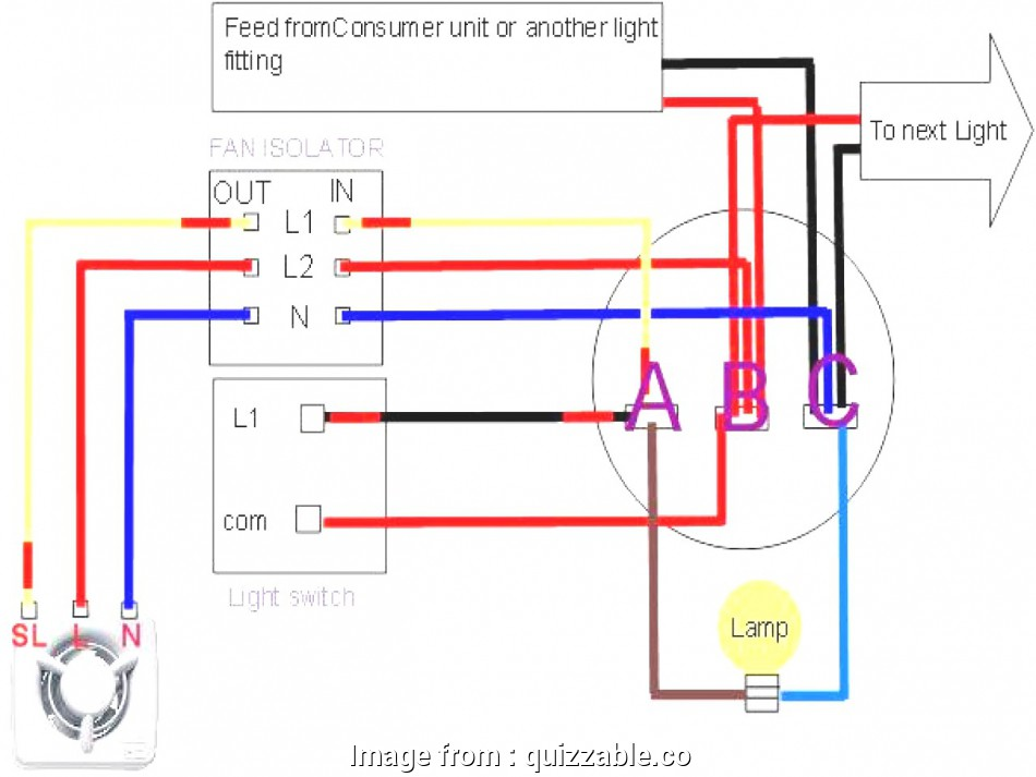 Two Pole Switch Wiring Diagram from tonetastic.info