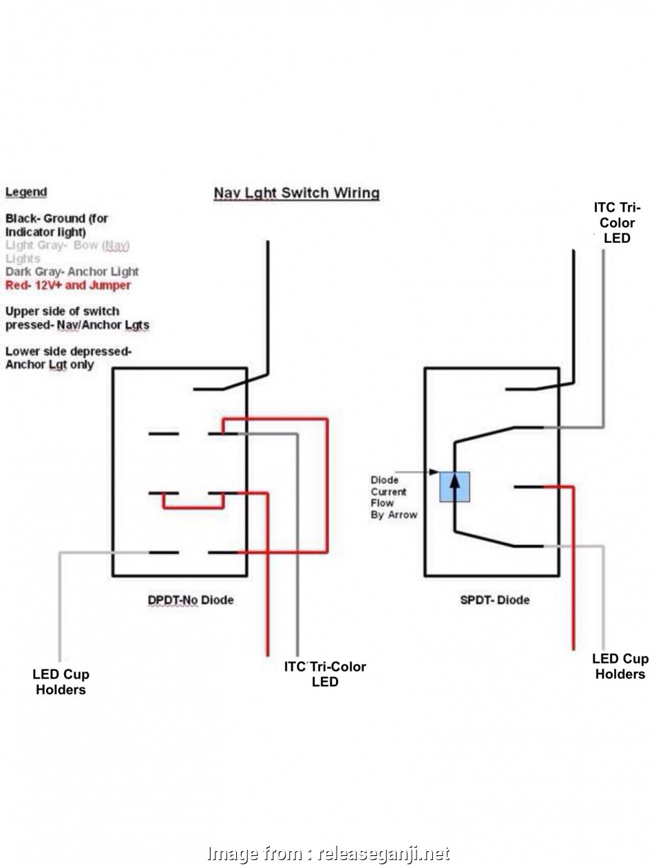 Single Pole Switch Wiring Diagrams Popular Light Wiring