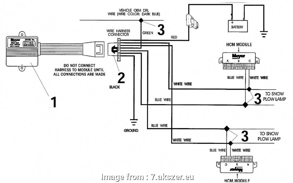9 Most Snowdogg Snow Plow Wiring Diagram Ideas