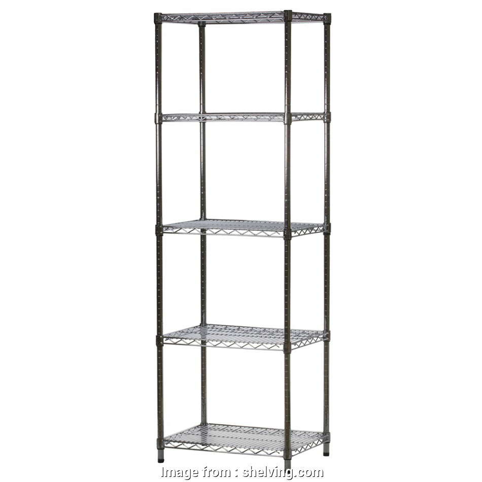 square wire shelving 18
