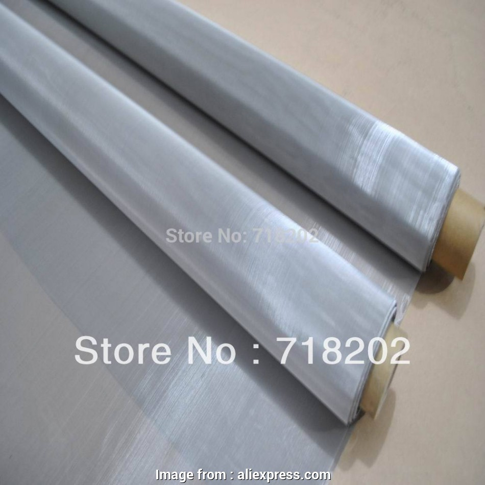 stainless steel wire mesh 400 Direct Factory, mesh stainless steel wire mesh, E cigarette wick 1mx15m, lot-in Colanders & Strainers from Home & Garden on Aliexpress.com 19 Best Stainless Steel Wire Mesh 400 Galleries