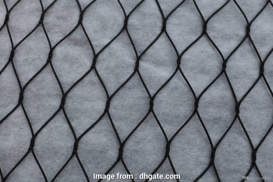 stainless steel wire rope mesh zoo mesh made of stainless steel rope, lion,tiger,monkey,leopord enclosure, bird netting Stainless Steel Wire Rope Mesh Practical Zoo Mesh Made Of Stainless Steel Rope, Lion,Tiger,Monkey,Leopord Enclosure, Bird Netting Solutions
