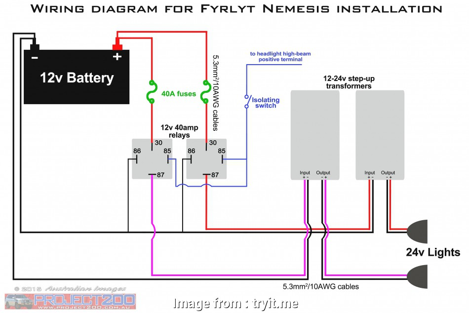 Step Up Transformer  To  Wiring Diagram Perfect 480v