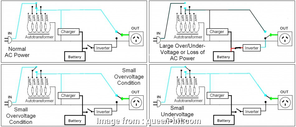 Step Up Transformer  To  Wiring Diagram Brilliant