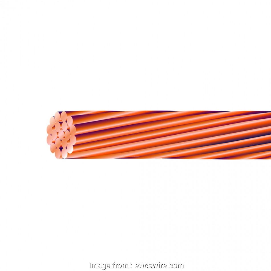 stranded copper wire gauge diameter 1/0, STRANDED SOFT DRAWN BARE COPPER 12 Brilliant Stranded Copper Wire Gauge Diameter Collections