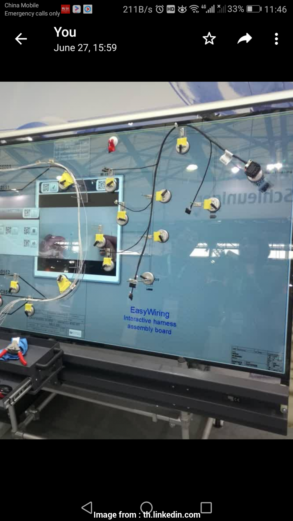 sumitomo electric wiring systems thailand ltd ราชบุรี Kaung Htet, Production Engineer, Sumitomo Electric Wiring 13 Best Sumitomo Electric Wiring Systems Thailand, ราชบุรี Solutions