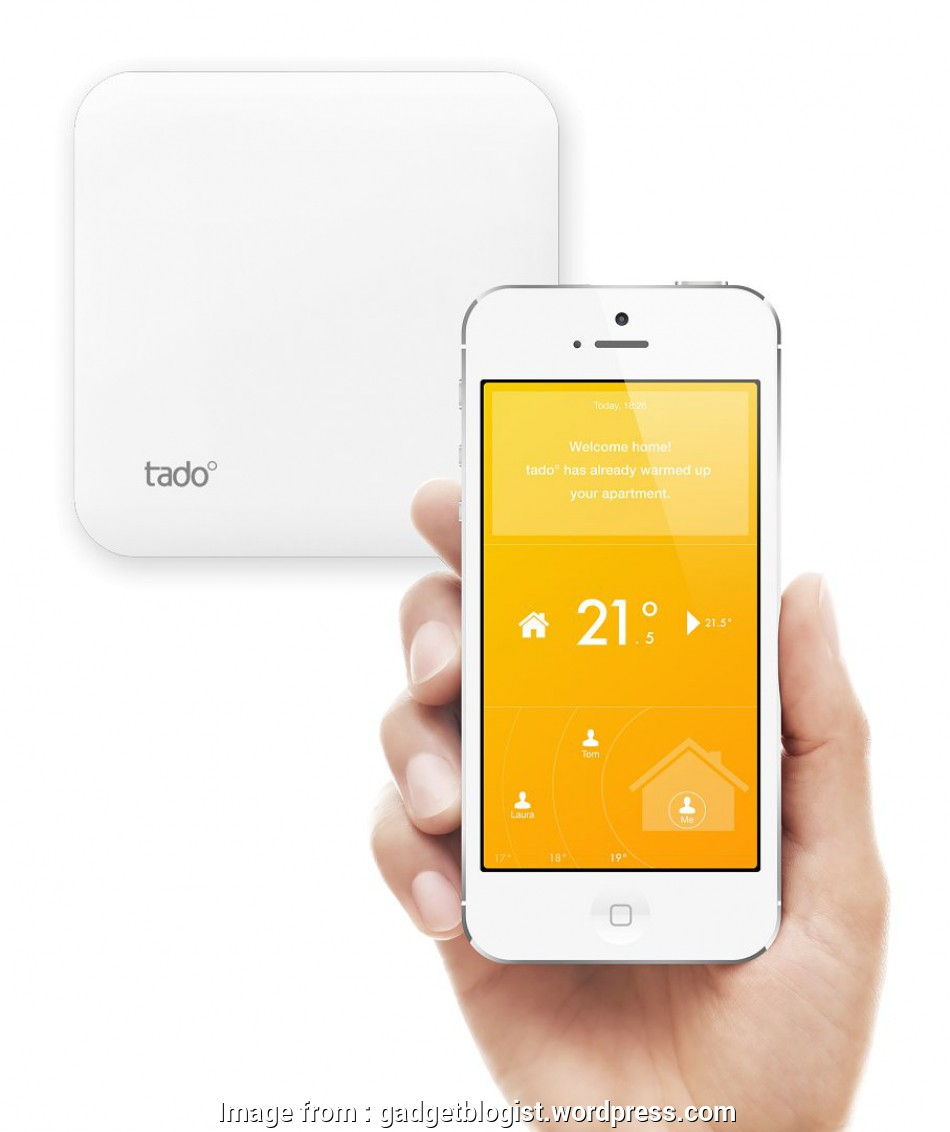 Tado Smart Thermostat Wiring Diagram Perfect I U0026 39 Ve Been On