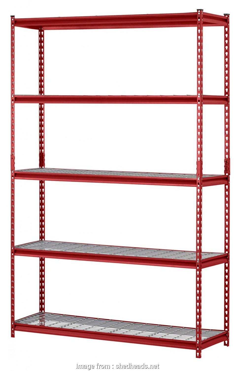 tall narrow wire shelving Read This Before Buying A Muscle Rack Shelving Unit Tall Narrow Wire Shelving Creative Read This Before Buying A Muscle Rack Shelving Unit Photos