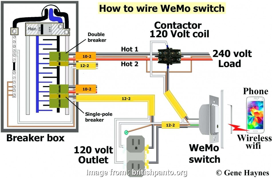 Thermal Overload Relay Wiring Diagram Fantastic Contactor