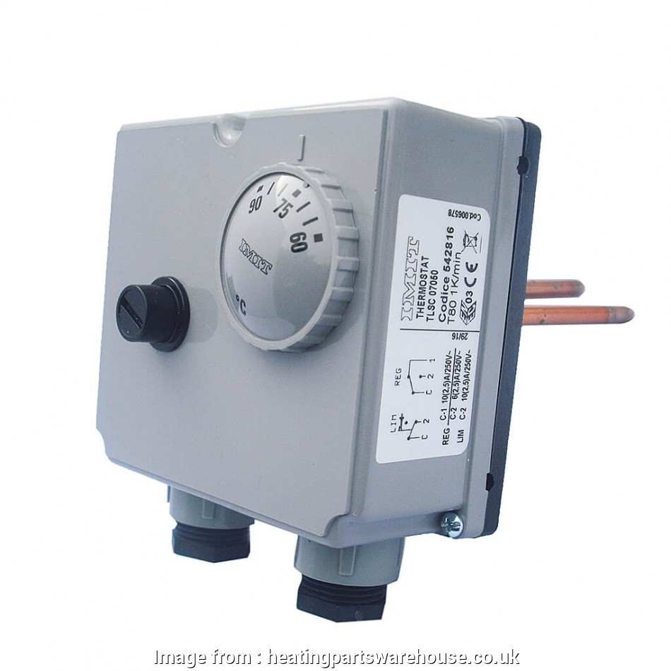 thermostat t80 1k/min wiring diagram Codice Dual Combined High Limit Thermostat, 542791, 542794, Buy 11 Perfect Thermostat, 1K/Min Wiring Diagram Collections