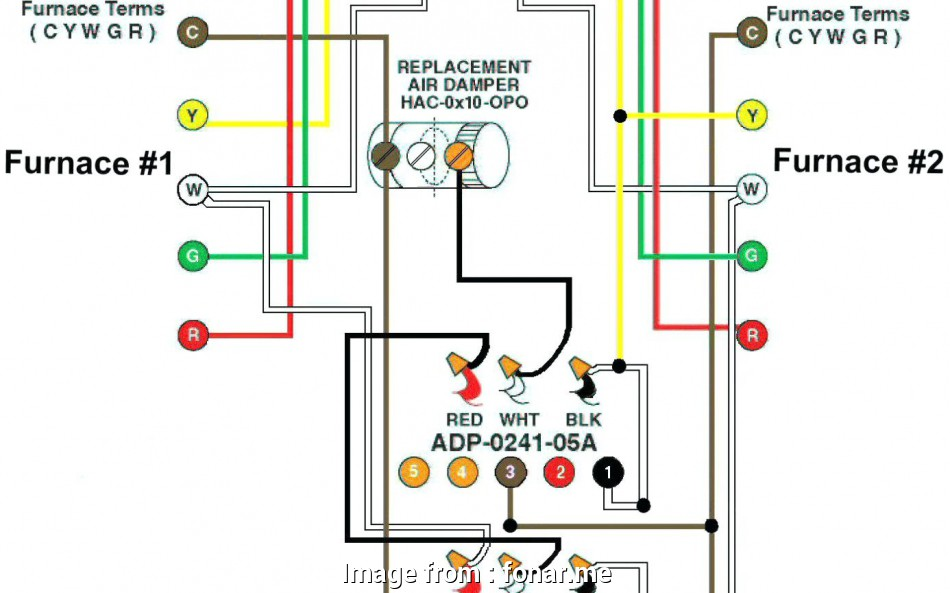 thermostat wiring diagram carrier Ac Wiring Diagram Thermostat Carrier, For, fonar.me 14 Brilliant Thermostat Wiring Diagram Carrier Pictures